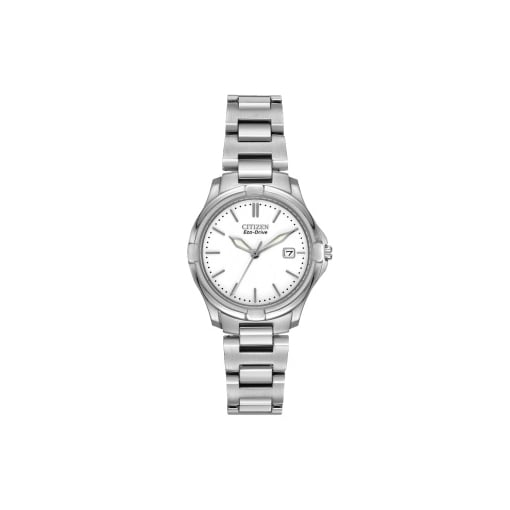 Citizen EcoDrive Citizen Eco-Drive Silhouette Sport Bracelet Watch