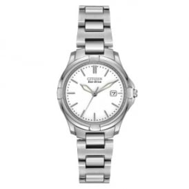Citizen Eco-Drive Silhouette Sport Bracelet Watch